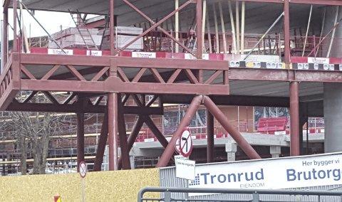 Hva mener du om dette bygget? Foto: Egil Eriksen