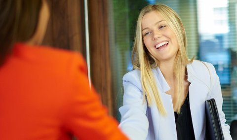 Du må regne med at dine eventuelle krumspring på nettet blir oppdaget når du søker ny jobb.