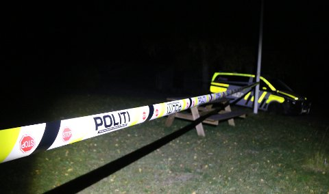 SØNDAG: Det var søndag ettermiddag at en 39-åring ble skutt og drept av politiet på Bolkesjø på Notodden.