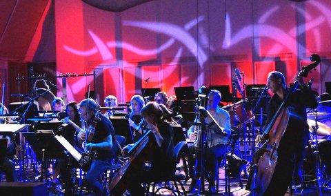 Ensemble Ernst er blant landets fremste tolkere av vår tids musikk.