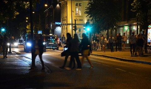 UTFORDRING: Vi vet at det er sammenheng mellom mobbing, rusmisbruk og vold. Vi vet at mobbing, rus og vold gjør livet vanskelig for mange ungdommer i Tønsberg. Vi vet at problemene øker.