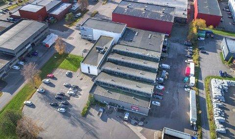 GNEISVEIEN 11: Prisen økte med flere millioner kroner fra eiendommen ble lagt ut til kjøper var på plass.