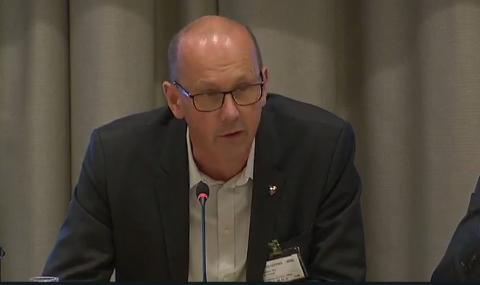 KRITISK: Ordfører Ola Nordal