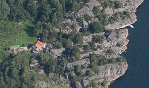 Enhet for plan og bygg anbefaler at miljø og teknisk utvalg sier ja til søknaden om bruksendring av Ordalsveien 329 fra bolig til hytte.