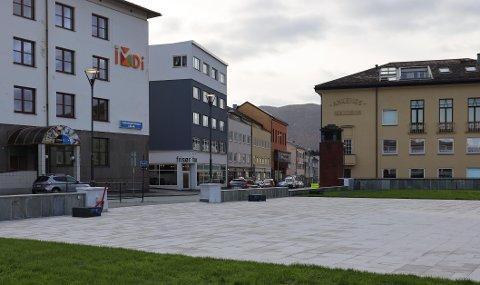 VOKSER: Imdi bygger opp regionkontor i Narvik, og skal utvide staben fra 12 til 30. Men ikke alle vil være med når oppgaver flyttes ut fra Oslo.