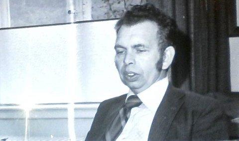 Hans Bringedal, tidligere rektor ved Odda barneskole, ble 92 år gammel.