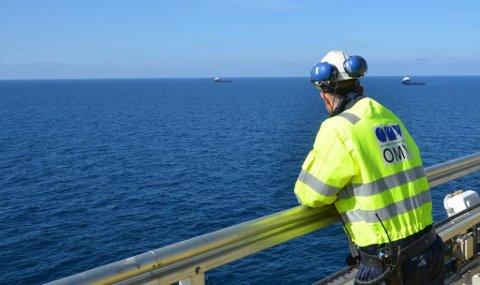 VOKSER: OMV Norges Wisting-funn i Barentshavet er vokst til over 400 millioner fat.