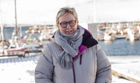 ULIKE REAKSJONER: – Jeg tror vi alle reagerer veldig forskjellig. Når kritikken da kommer, er det viktig å støtte hverandre, sier Wenche Pedersen i Vadsø Arbeiderparti.
