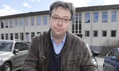 For galt: Leder i Vågan Høyre mener det blir for galt å kutte tilskuddet til lag og foreninger med 200.000 kroner. Foto: Arkiv