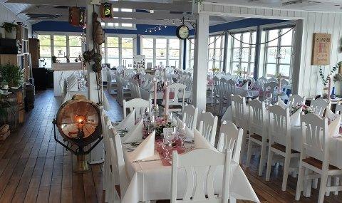 Brygga restaurant på Å er begjært konkurs etter 2,5 års drift.