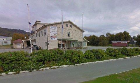 KONKURS: Kles- og interiørbutikken Cleopatra på Storslett har stengt dørene.