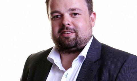 Ole Kolstad overtar som direktør for Rana Utviklingssselskap AS.