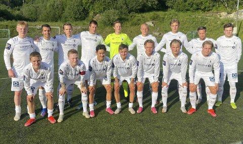 Rana FK møter Bodø/Glimt søndag 25. juli, i stedet for dagen før som først oppsatt. Foto: Rune Devig Andreassen