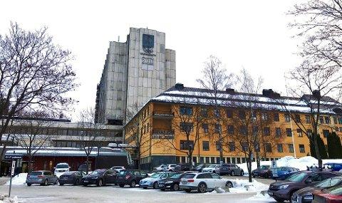 STORT NOK: Trengs det et stort hovedsykehus for å samle funksjoner eller kan de fordeles på sykehusen ei Mjøsbyene? Lillehammer-ordføreren stiller spørsmålet.