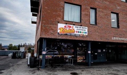 BLE STENGT: Mattilsynet stengte New Kebabish omgående, etter flere regelbrudd som satte mattryggheten i fare.