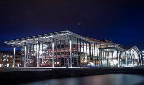 POPULÆR STILLING: Over tjue personer har søkt på stillingen som kulturhussjef i Bølgen.