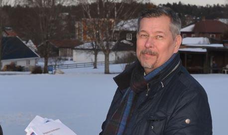 Eidsberg kommune har blitt truffet av eldrebølgen langt tidligere enn ventet, fastslår Per Herman Bodahl, leder av Livsløpsutvalget i Eidsberg kommune.