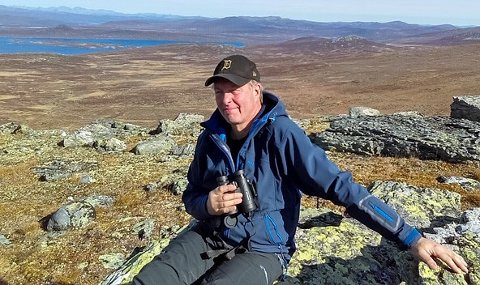 Knut Sigbjørn Lien
