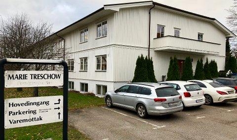 LIV OG HELSE I FARE: Liv og helse vil være i fare fra starttidspunktet for lockouten, kl. 07.30 onsdag morgen, både ved  Maribu og Marie Treschow, mener Attendo Norge AS.