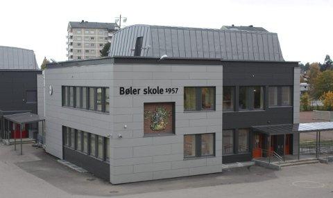 FORTSETTER TESTINGEN: Elevene i Osloskolen kommer til å bli massetestet i noen uker til.