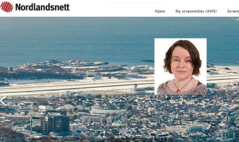 Eirin Kjølstad blir ny toppsjef i Arva, den nye nordnorske nettgiganten.