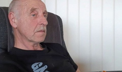 Fisker Leif Ulriksen fikk inndratt sildefangsten som han fisket for nesten seks år siden.