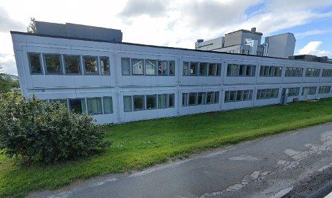 Elleve personer er tilknyttet Bodø voksenopplæring, som holder til i Nordstrandveien.
