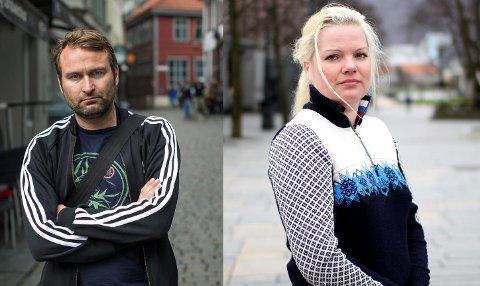 Mikkel Grüner (SV) og Silje Hjemdal (Frp) er ganske uenige om hvordan man kan løse problemene som kommer frem i NRKs dokumentar «Lykkelandet». Tirsdag kveld er dokumentaren tema på BAs Spørretime.