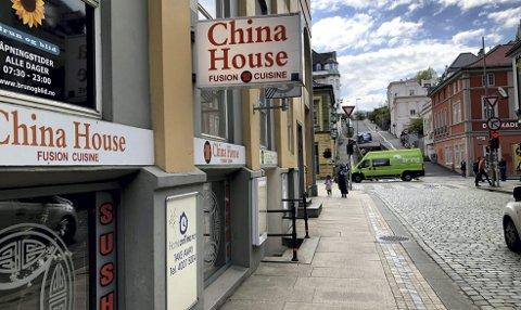 Dagen etter tilsynet fikk China House lov å åpne for vanlig drift igjen.