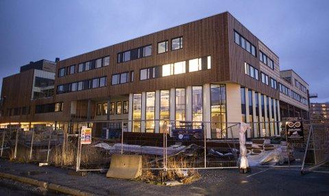 Den offisielle åpningen av Åsane kulturhus blir 25. september. Kultursjefen for Åsane bydel, Jon Kristian                              Øvrebø, håper kulturlivet er oppe og går igjen innen den tid.