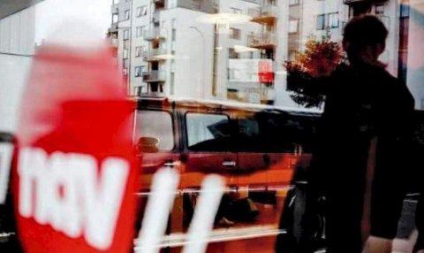 Færre ledige: NAV registreer en nedgang i arbeidsledigheten for fjerde måned på rad. Arkivfoto: Fredriksstad Blad.