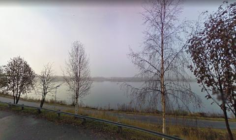RYSTET: Lokalbefolkningen i Kalix er rystet etter det sjokkerende funnet. Foto: Skjermbilde/Google Maps