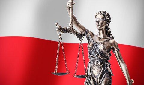 VARSLET: Da kvinnen ikke lenger bodde sammen med sin polske mann i Norge, varslet hun myndighetenene og rettsvesenet i Polen om at han bodde i Norge og ikke hadde sonet ferdig sin dom på ran og vold i hjemlandet.