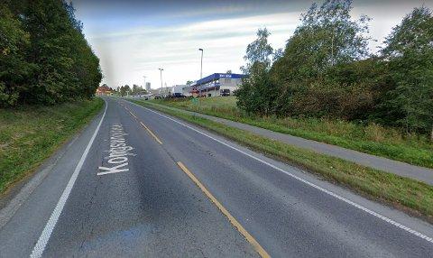 VORMSUND: I 60-sona på Vormsund stoppet politiet 14 bilister som kjørte for fort. Høyeste hastighet ble målt til 85 kilometer i timen.