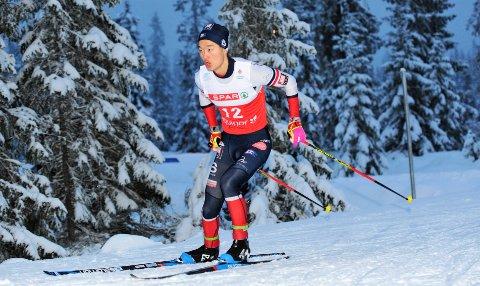 RYKER: Petter Stokkeland synes det er kjedelig at NM-stafetten som var et av vinteres store mål for han og lagkameratene ryker.