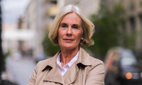 Ruskjøring skjer hver dag og i alle aldersgrupper. Kjører du med promille eller annen rus, er bilen å anse som et livsfarlig våpen, sier Elisabeth Fjellvang Kristoffersen.