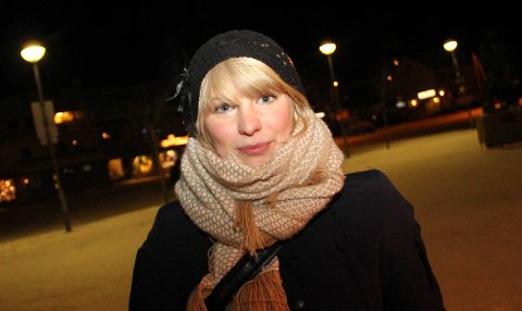 Både Kari Elisabeth Kaski og Torgeir Knag Fylkesnes stiller som nestlederkandidater etter Snorre Valen, som i september varslet at han ikke tar gjenvalg.