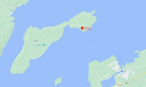 ØVELSE: Lørdag skal Innherred Brann og Redning ha brannøvelse på Ytterøya. Det vil skje i form av nedbrenning av bygning med adresse Oterstein 56