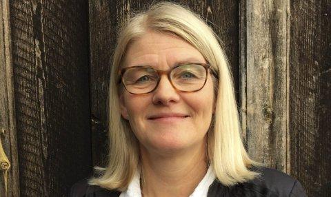 Ny regiondirektør: Hilde Hamnes fra Digermulen er ansatt som ny regiondirektør i Fiskeridirektoratet region Nord.