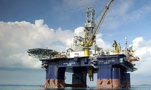 Island Innovator opererer nå i Barentshavet for Lundin Petroleum.