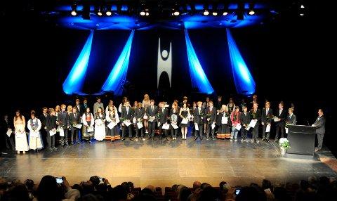 SEREMONI: Humanetisk konfirmasjon skal holde sin seremoni i Bølgen i september.