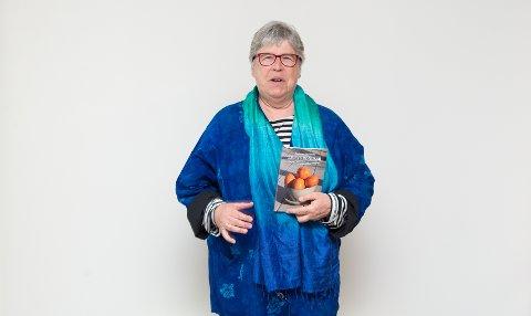 HÅNDBOK: Susanne Sønderbo er ute med boken «Livets bonusår – om den tredje alders utfordringer og muligheter».