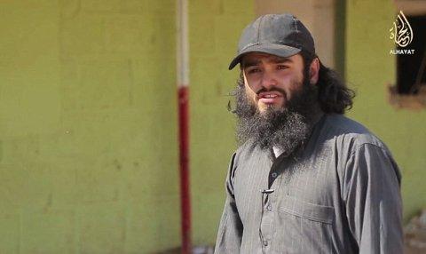 Bastian Vasquez reiste til Syria i oktober 2012. Sommeren 2014 deltok han i denne 15 minutter lange propagandavideoen til IS. Det førte til sterke reaksjoner i Norge og internasjonalt.