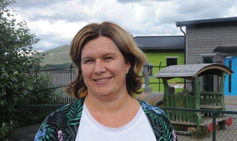 FIKK MEDHOLD: Statsforvalteren har omsider gitt styrer Goro Kværnes og Haugeråsen barnehage medhold i klagen på at kommunen ville ha tilbakebetalt tilskudd for to måneder i 2019.