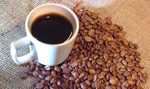 Hvis Konkurransetilsynet sier ja, kan Coop kaffe bli produsert i Bergen. ILLUSTRASJONSFOTO: TERJE PEDERSEN, NTB SCANPIX