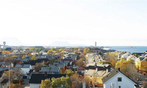 Byutvikling konkluderer med at utbyggingen I Svenskebyen er avhengig av dispensasjon fra bestemmelsene om arealutnyttelse.