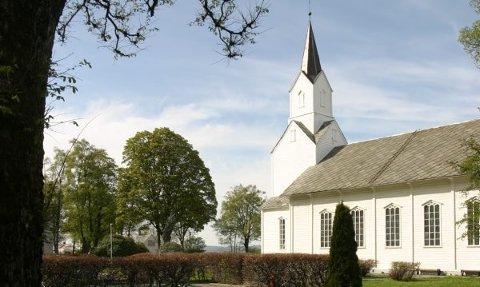 Florø kyrkje