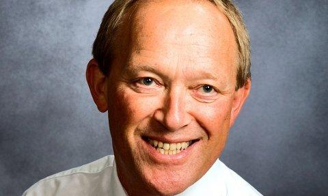 Typisk østfolding? Rolf M. Gjermundsen har i 30 år hatt jobber tilknyttet fylkeskommunen. Slik har han kommet til at den typiske østfoldingen ikke fins.