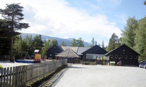 Snart slutt: Det synest vera semje om at barnehagen i Holemork bør leggast ned.Foto: Ketil Sandviken.