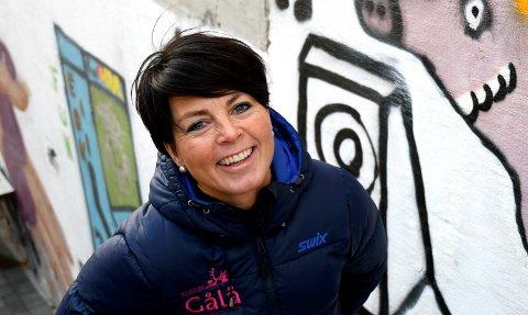 – Jeg må ha meningsfylte arbeidsoppgaver, der jeg arbeider med folk, sier Solveig Odlo Rønn (47).